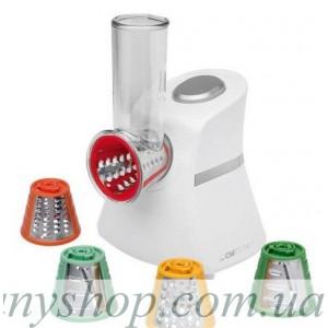Мини-кухонный комбайн-овощерезка Clatronic ME 3484