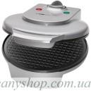 Вафельница Clatronic HA3494 для тонких вафель