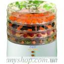Сушилка для фруктов Niewiadow 970.01 PS