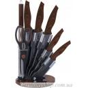 Набор ножей Royalty Line RL-WD8D