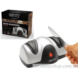 Точилка для ножей электрическая Camry CR4469