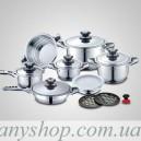 Набор посуды Royalti Line 16 предметов