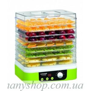 Сушилка для фруктов Concept SO 1060