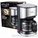 Кофеварка Adler AD4407 капельная