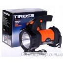Светодиодный аккумуляторный фонарь-лампа Tiross TS1980