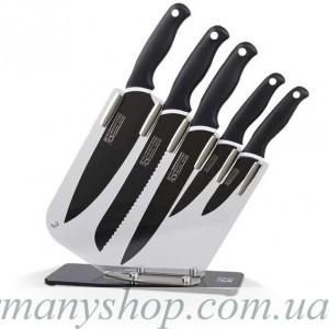 Набор ножей CS Solingen Holton с подставкой