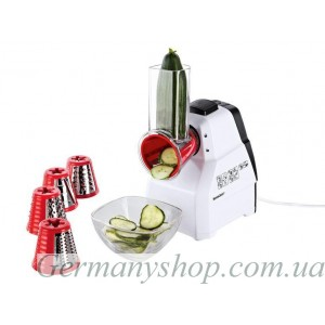 Мини-кухонный комбайн-овощерезка Silver Crest SGR150A1