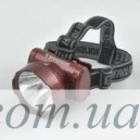 Фонарь налобный Tiross TS-776-1