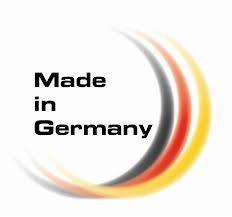 Товары из Германии - лучшие в Европе